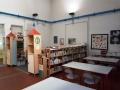 Sala lettura e laboratori