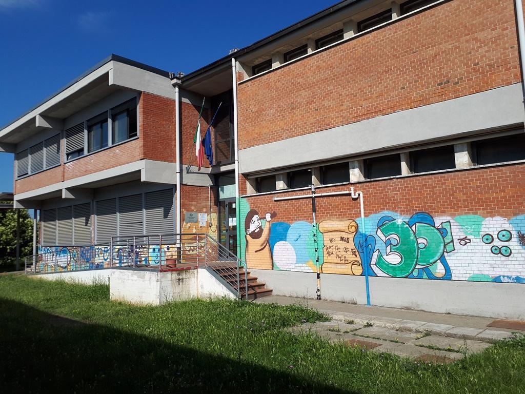 Scuola primaria Frosini