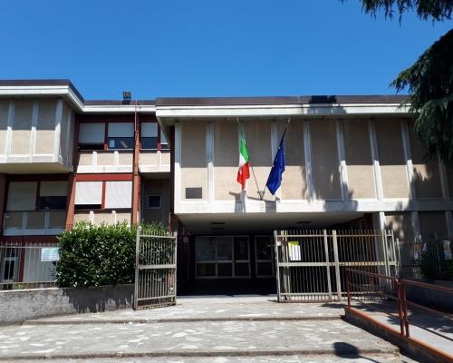 Scuola primaria Borgonuovo