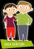 Area genitori Sezione con notizie, documenti e modulistica riservata alle famiglie