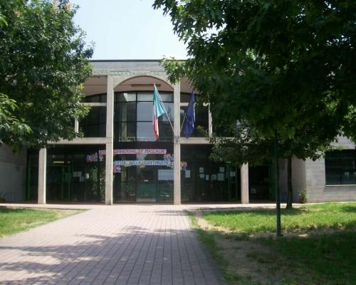 Scuola primaria Mascagni e uffici