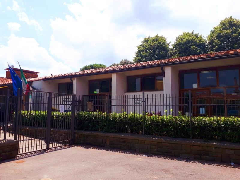 Scuola dell'infanzia Borgosanpaolo