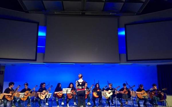 orchestra Bur