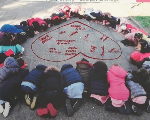 Scuola dell'infanzia Il Pino